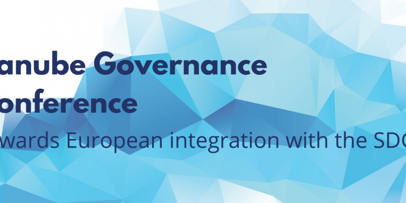header danube governance conference